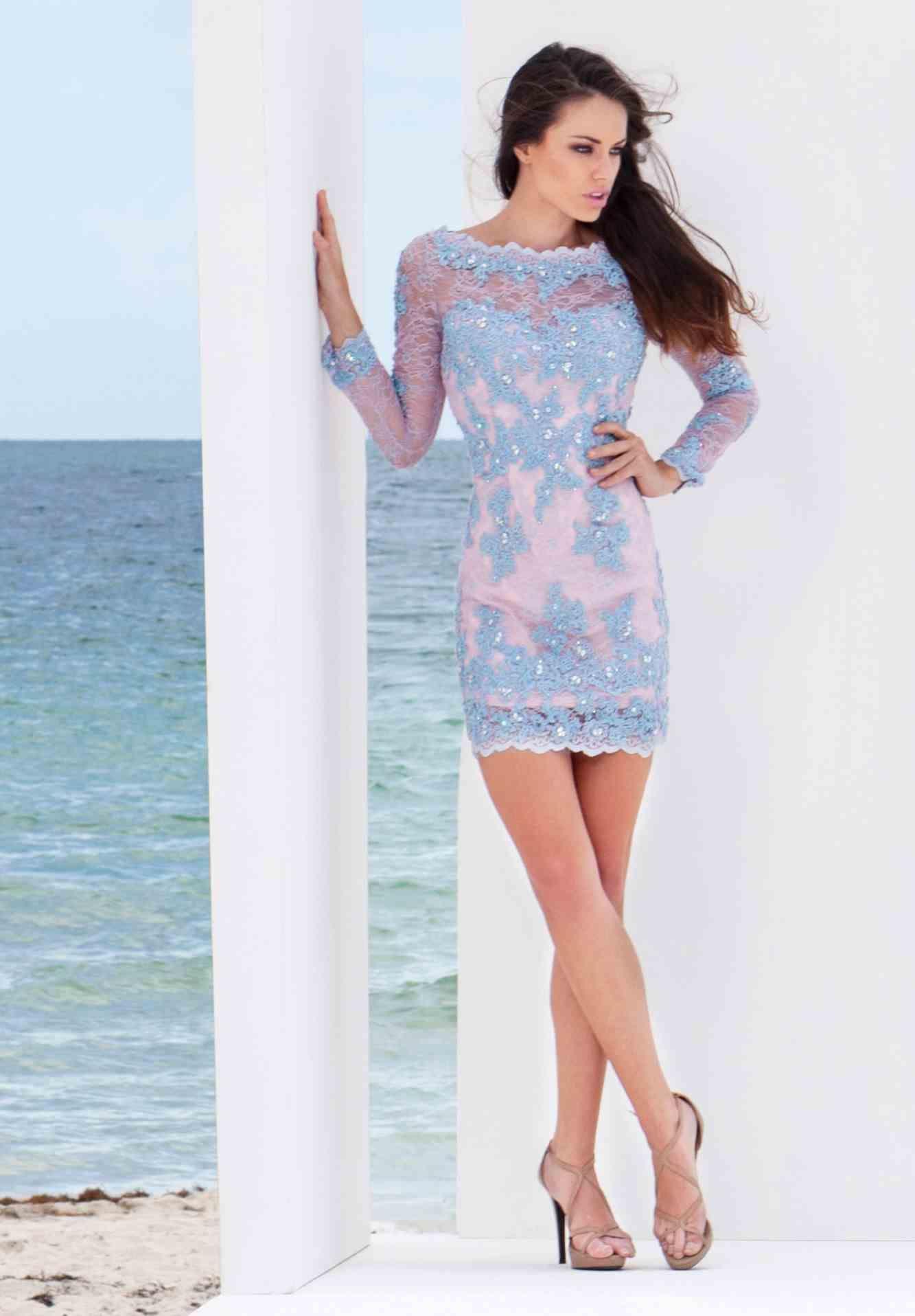 Fabulous Wedding Guest Dresses 2015 UK | Sangmaestro