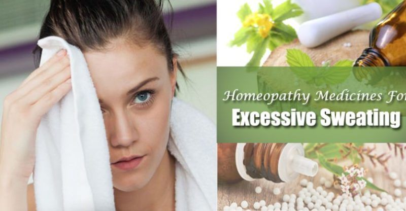 excessive sweating during sleep