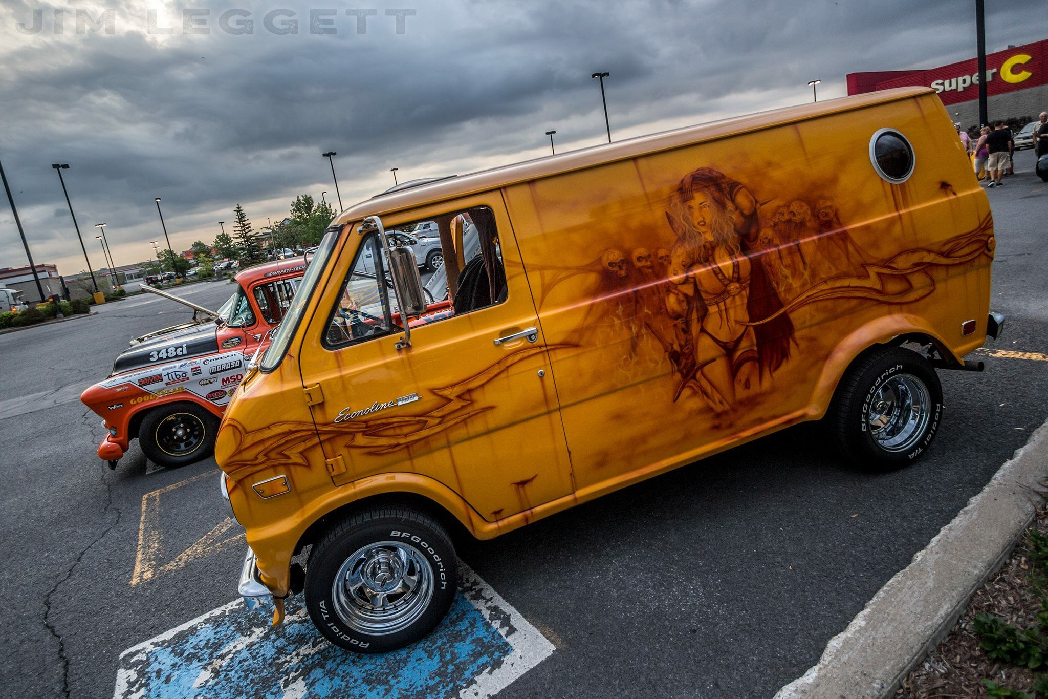 Van for rambling man try to make a living doing the best i can gnarly right on dude pinterest vans ford and custom vans