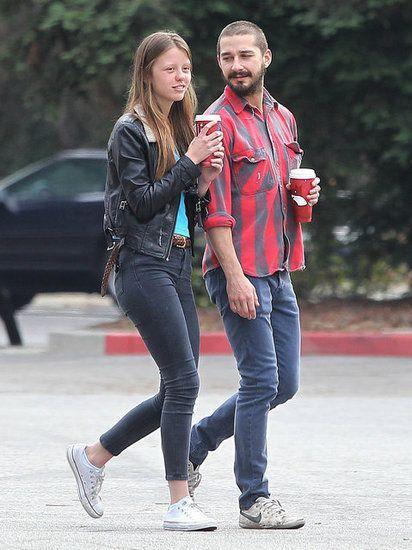 michaela conlin dating