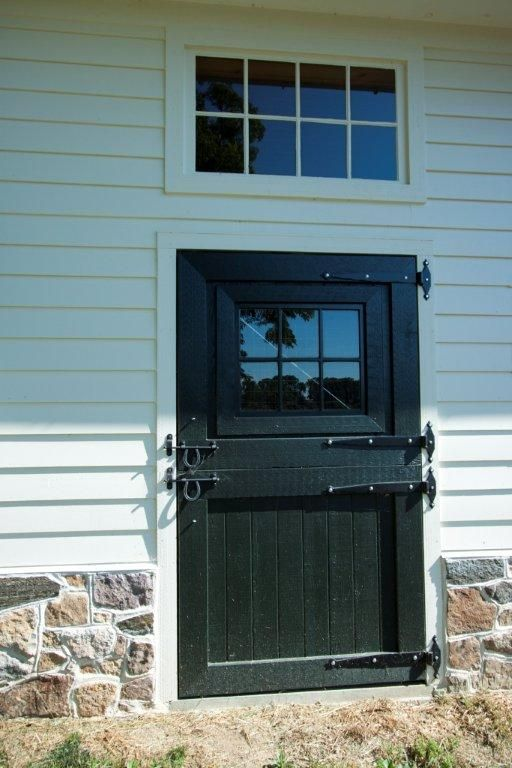 Pin By King Construction Co Llc On Horse Barn Doors Windows Barn Door Window Outdoor Decor Stables