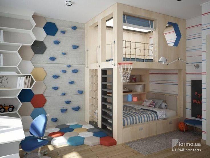 Pin de litza mu oz en ideas casa house creatividad pinterest recamara dormitorio - Dormitorios infantiles tematicos ...