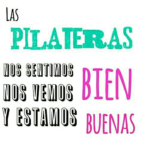 Pilates Lovepilates Blogpilates Pilatera Frases De