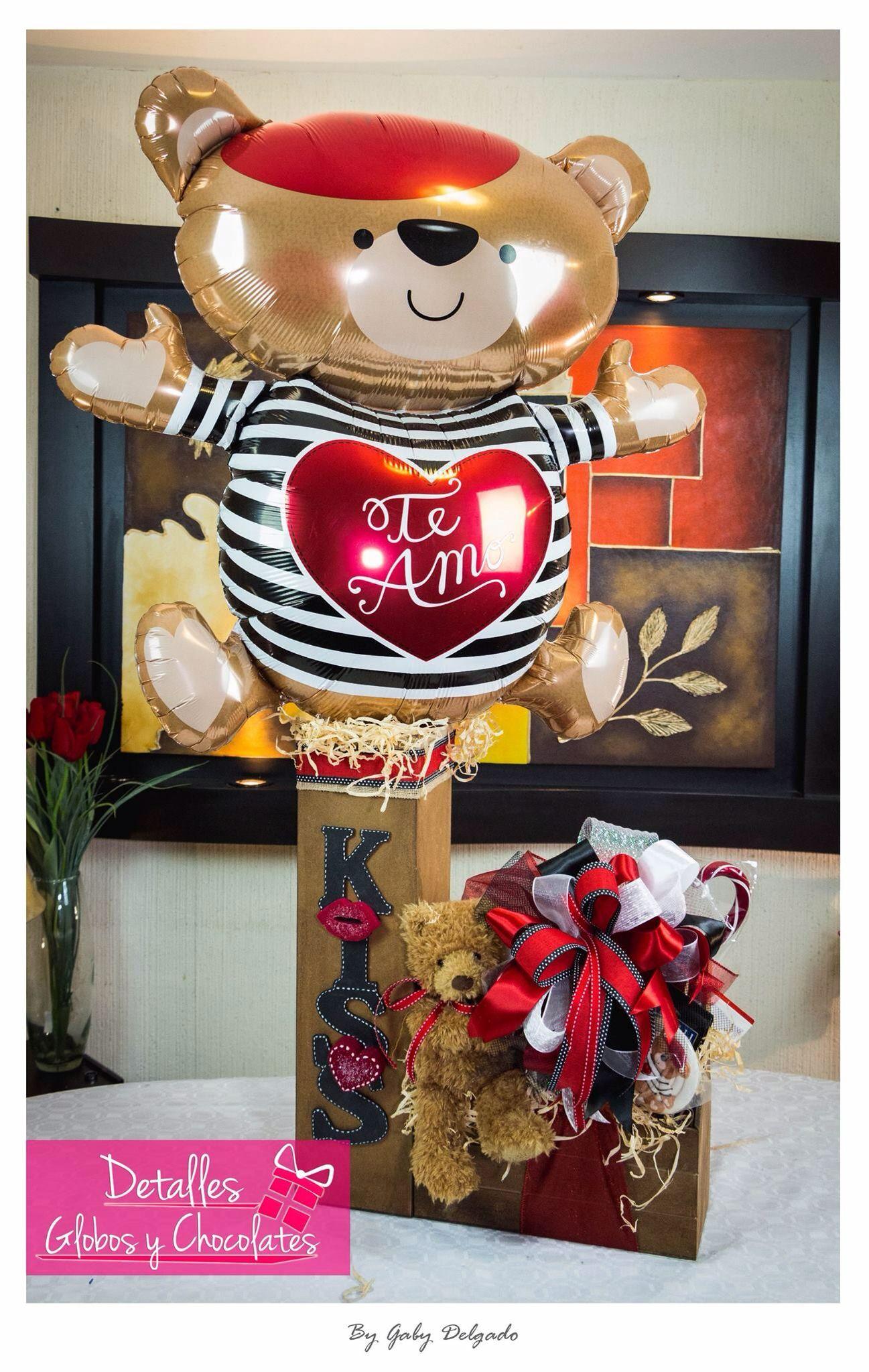 De 14 Febrero Y Arreglos 14 Para Del Amor La En De El Febrero Dia De Madera Caja Amistad