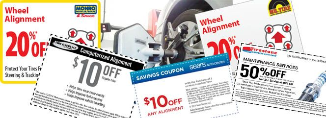 Car Wheel And Tire Alignment Cost Compare Prices How Not To