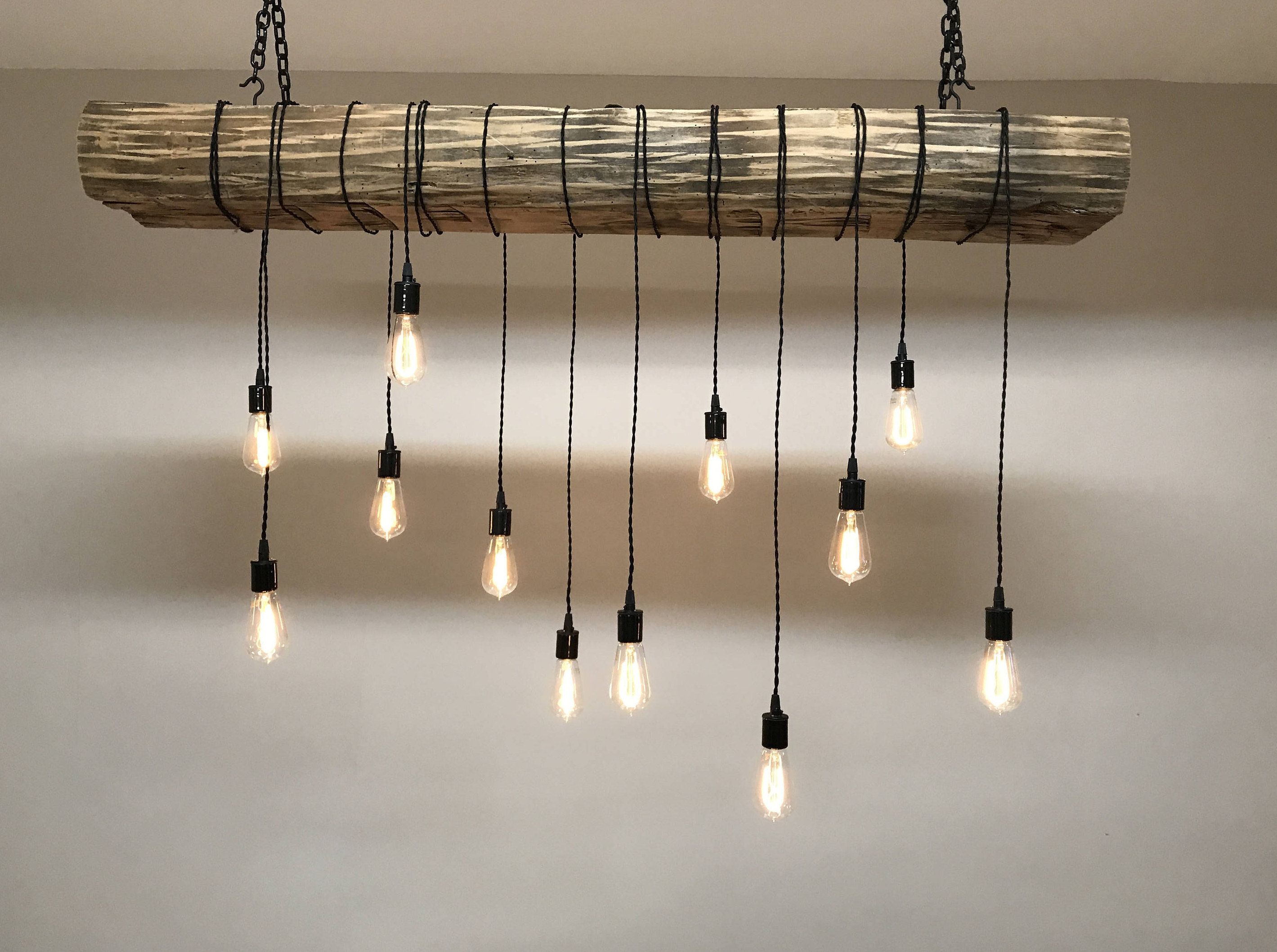 blog review tammys a room chandelier hanging the in barn living