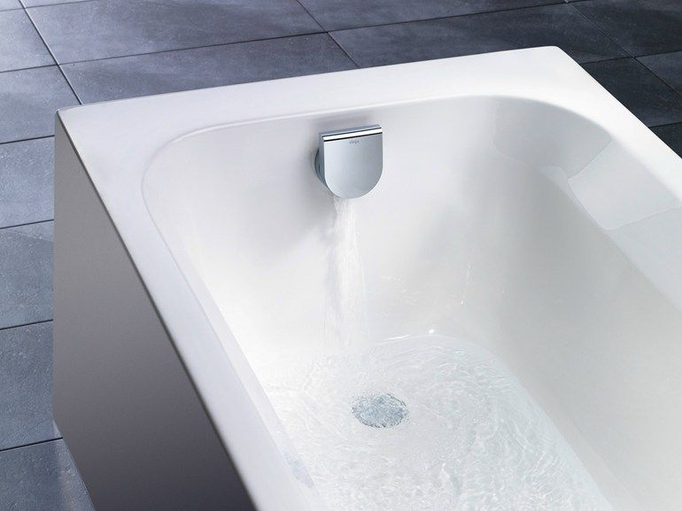 Bathtub Tap Visign M9 Mt9 By Viega Italia Bad Und Projekte