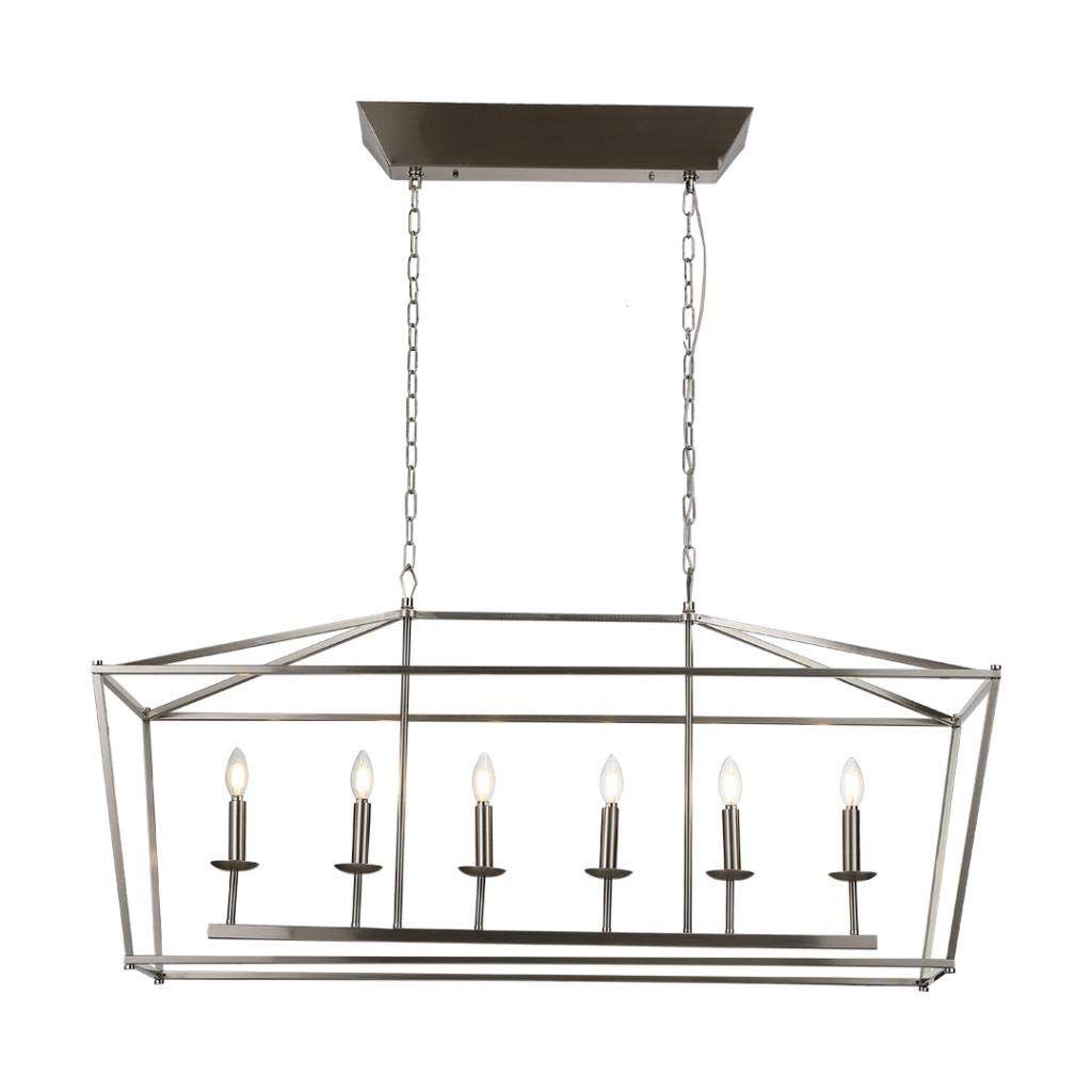 Linear Lantern Chandelier In 2020 Lantern Chandelier Ceiling
