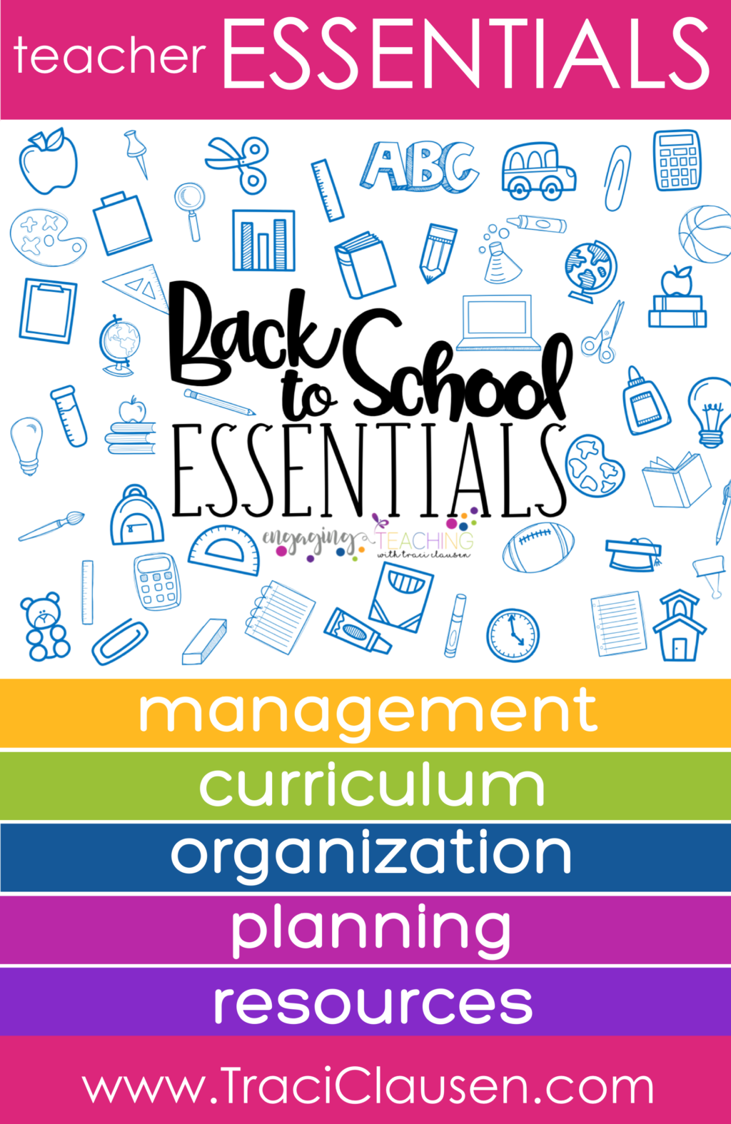 Back to school essentials this post has a ton of tips and suggestions for a successful back to fandeluxe Images