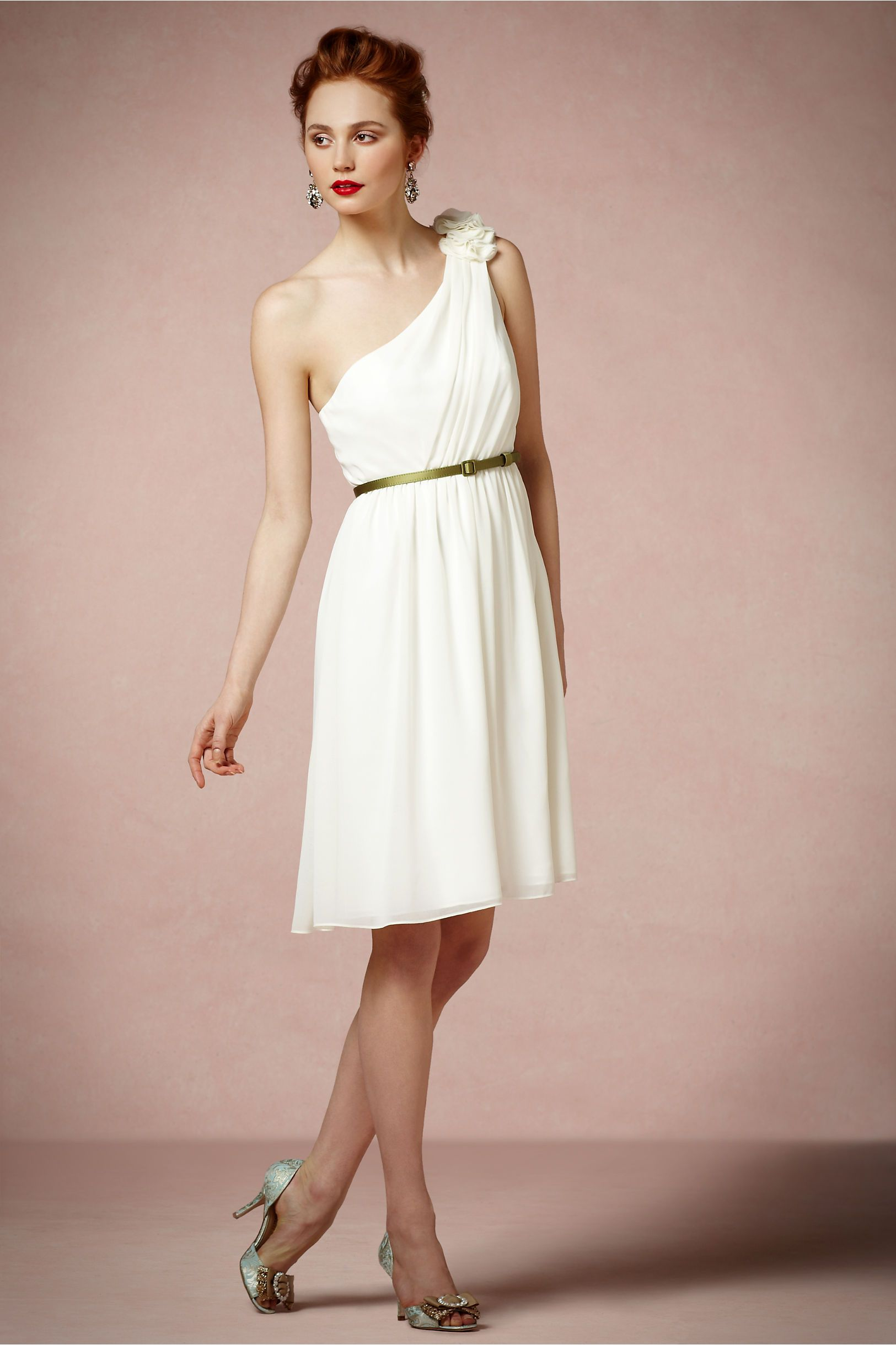 Nine Muses Dress in Sale Dresses at BHLDN | Marriage, life, love ...