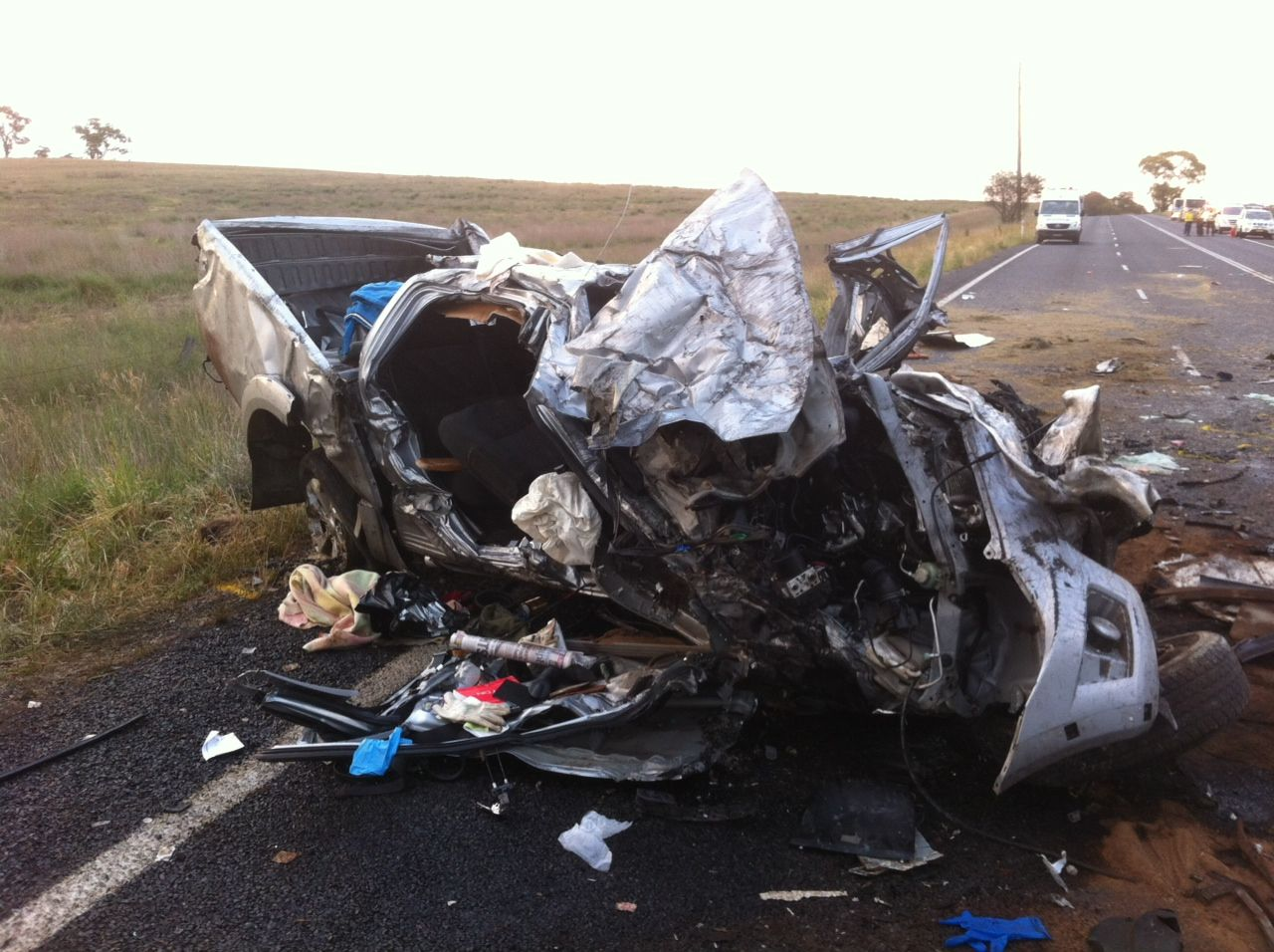 Pin On Crash Lets Be Careful Out There