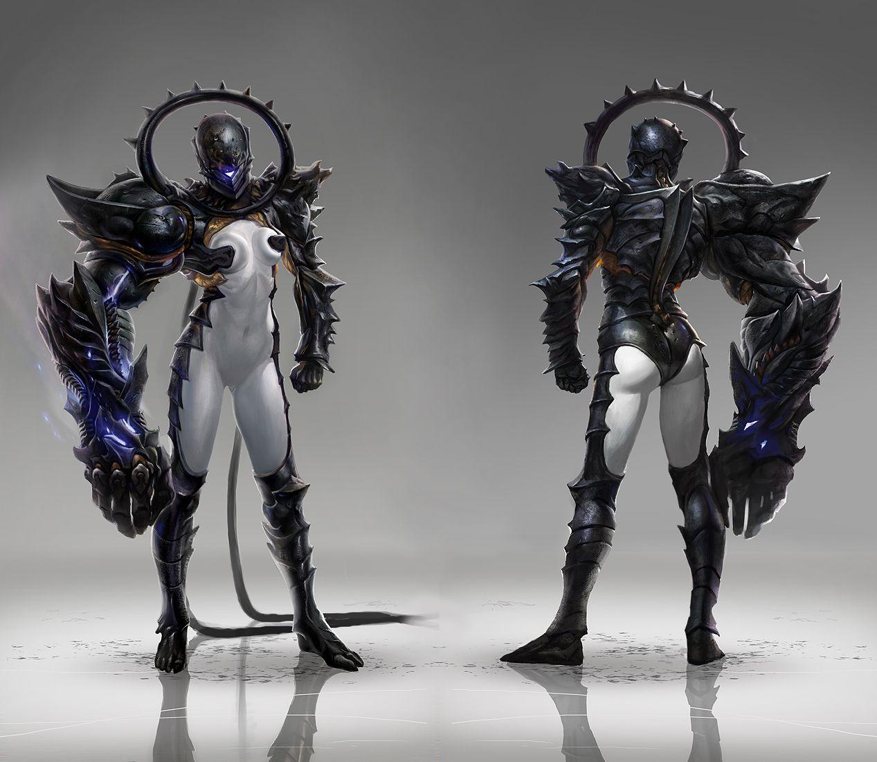 3d creature hentai