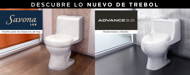 Nuevos Inodoros Savona Lux & Advance 2.0 Plants vs zombies