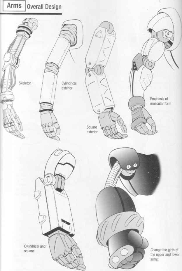 HPS Part Briefs Typerobots rather than - Draw Robots