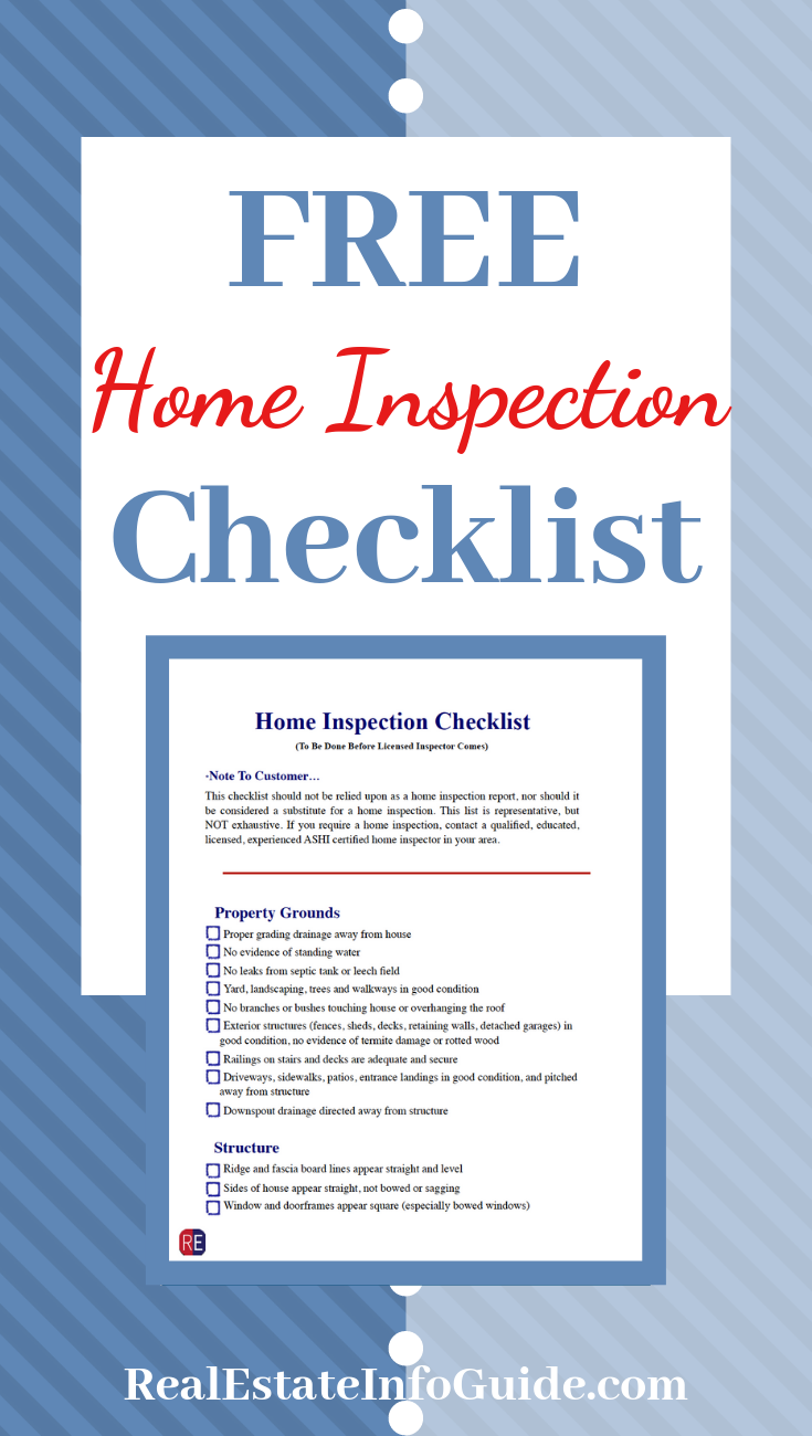 How Long Does It Take To Get A Home Inspection Done