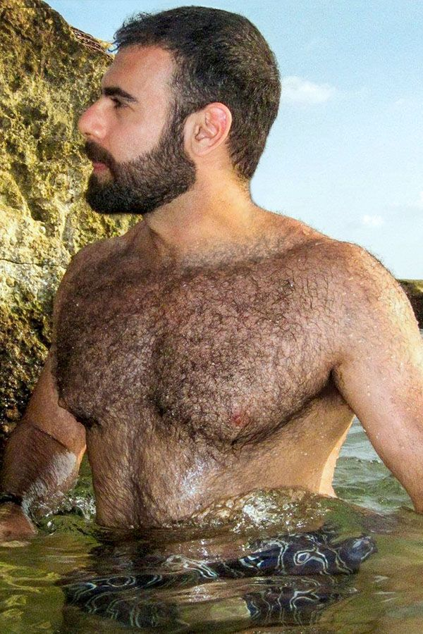 nudist mature men