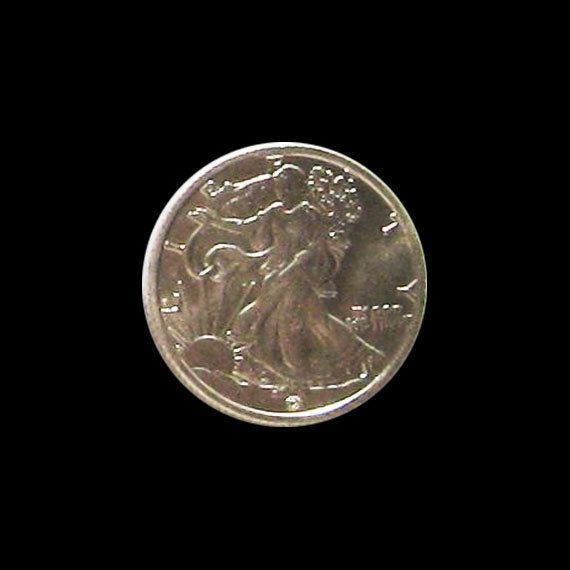 1 10 Oz Silver Bullion Eagle Rounds 999 Fine Walking Liberty 9 90 Silver Bullion