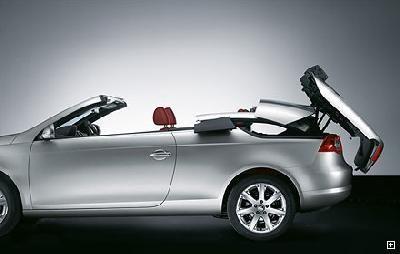 Volkswagen Eos 20t Carinstance