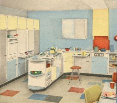 die meist gekaufte resopal k che der welt von tielsa 50er jahre k che pinterest welt. Black Bedroom Furniture Sets. Home Design Ideas