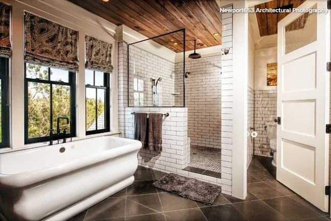 Love this bathroom layout. http://www.houzz.com/ideabooks/71049941?utm_source=Houzz&utm_campaign=u3564&utm_medium=email&utm_content=gallery1
