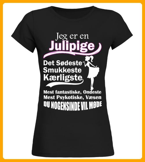 JEG ER EN JULIPIGE - Film shirts (*Partner-Link)