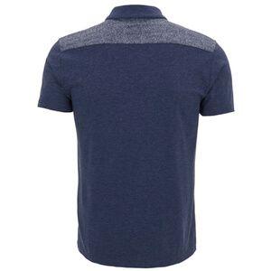 BOSS Orange Men's Pauleo Polo Shirt - Navy: Image 11