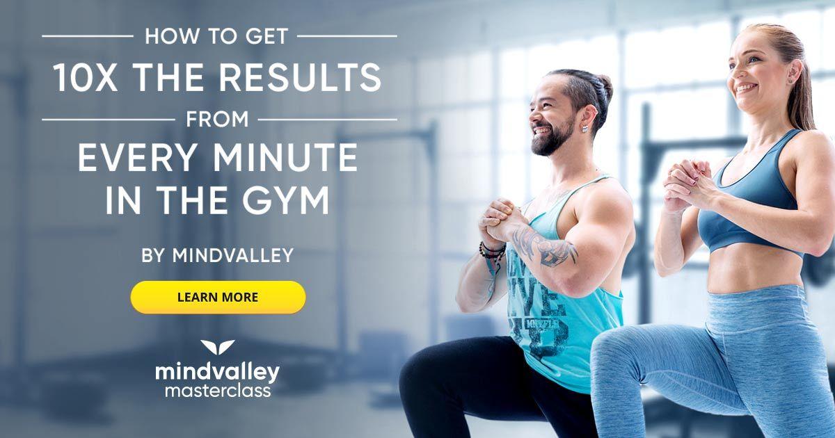 10x Fitness Mindvalley Lorenzo Delano Mazzastick In 2021 Body Transformation Program 15 Min Workout Transformation Body