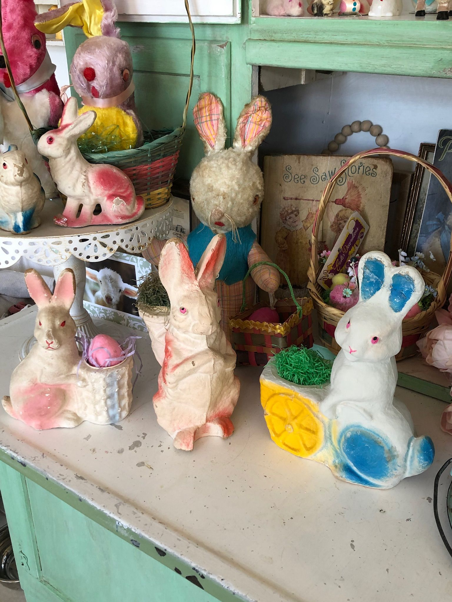 Pin On Easter Decor