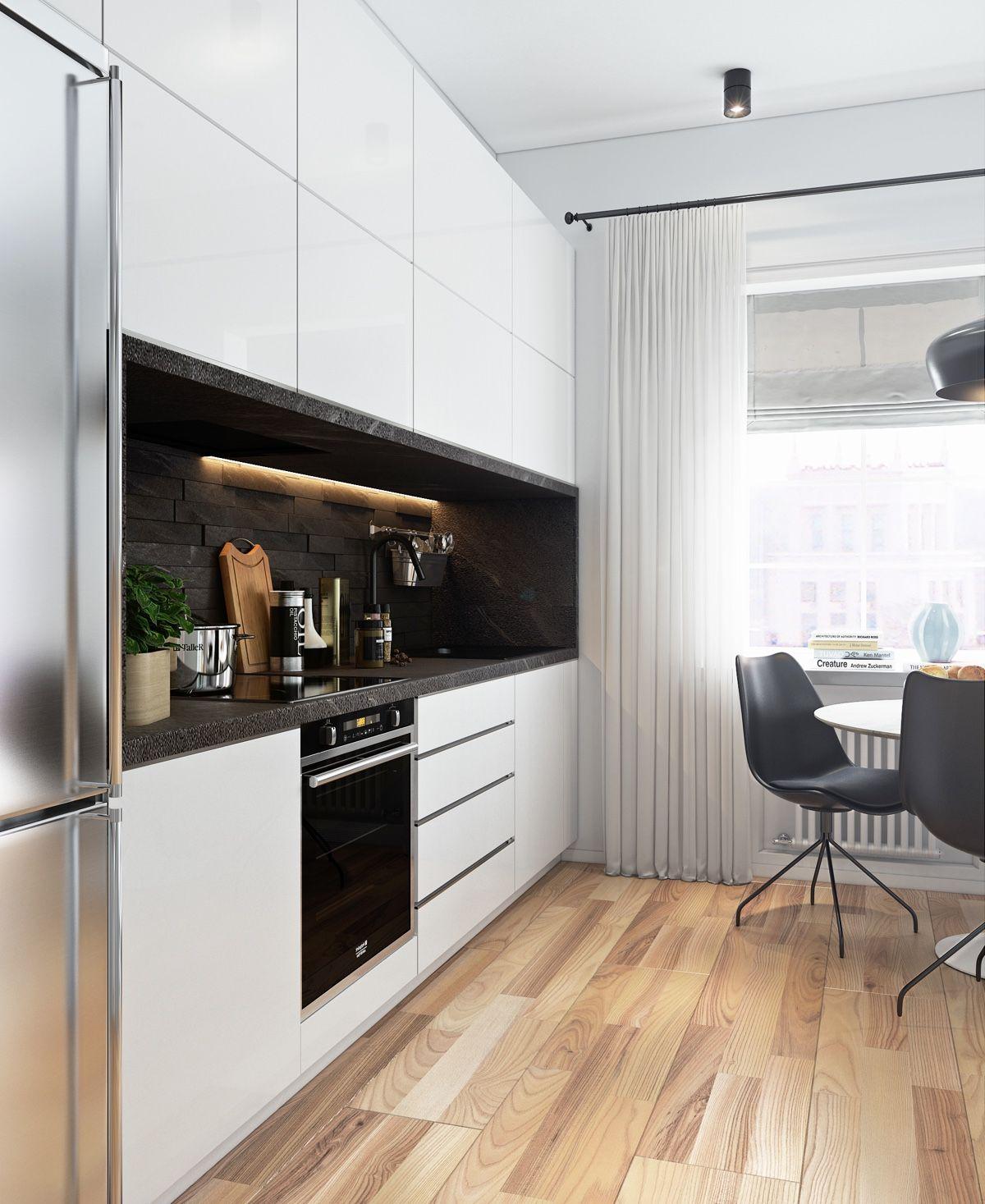 5 Beautiful Studio Apartments | Studio apartment, Apartments and Studio