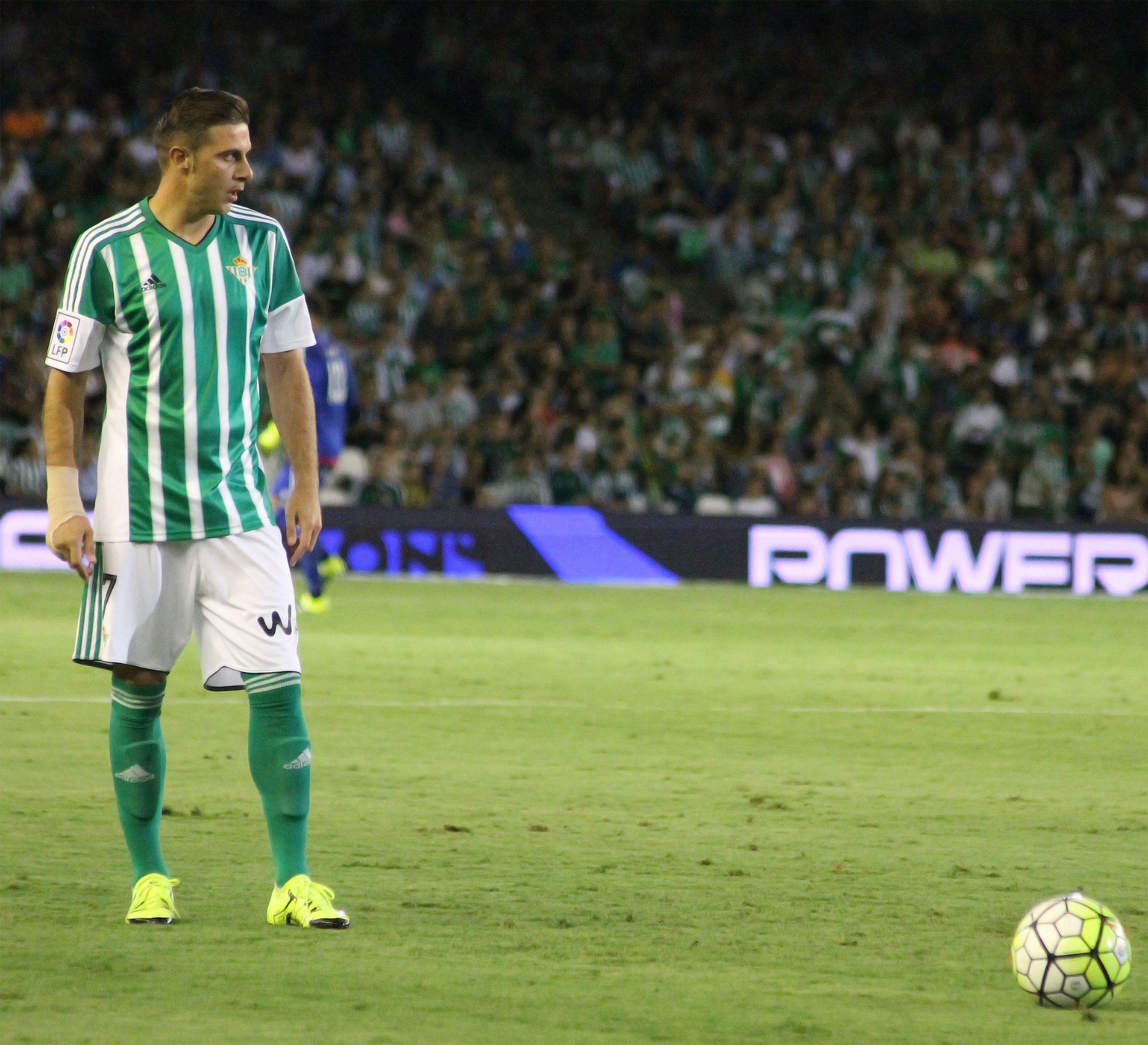 Realbetis Joaquín 9ine Balompie Betis Fútbol