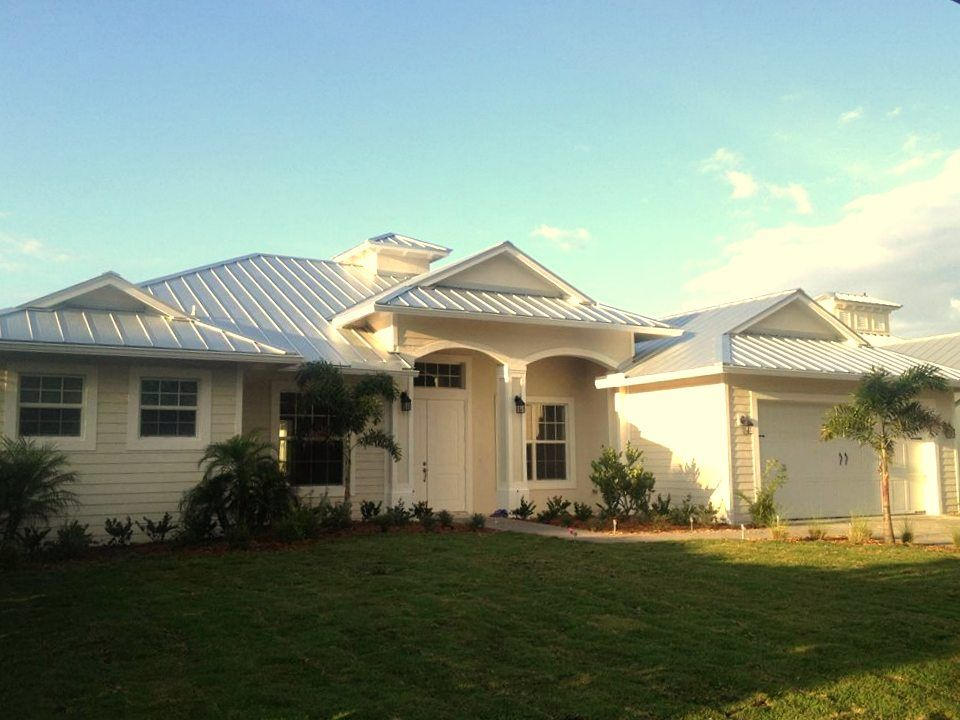 CALL 772 579 6599 We Just Completed This Key West Style Homes. The