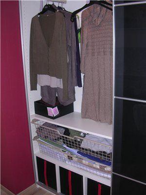 ikea pax 35 cm rooms Pinterest Ikea pax, Organizing