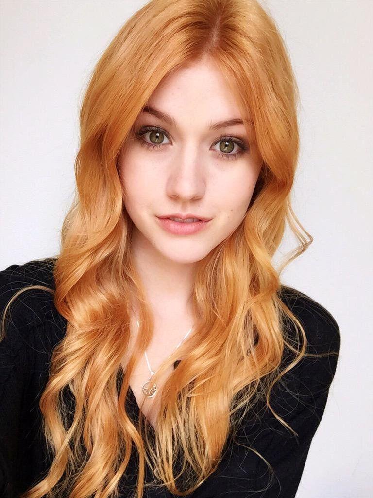 Шикарные цвета блонд