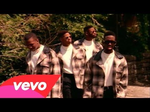 I Swear Official Music Video All 4 One Youtube Graduation
