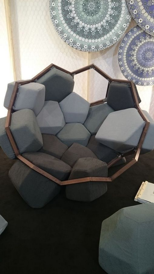 17+ The Appeal of Cool Furniture
