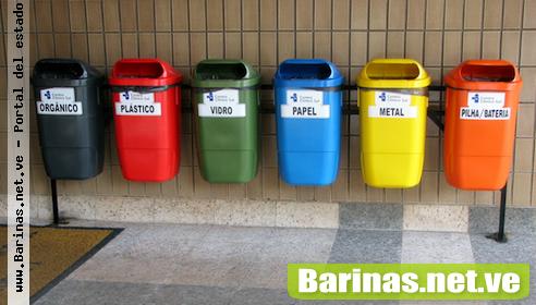 Los colores del reciclaje en venezuela reciclaje - Colores para reciclar ...