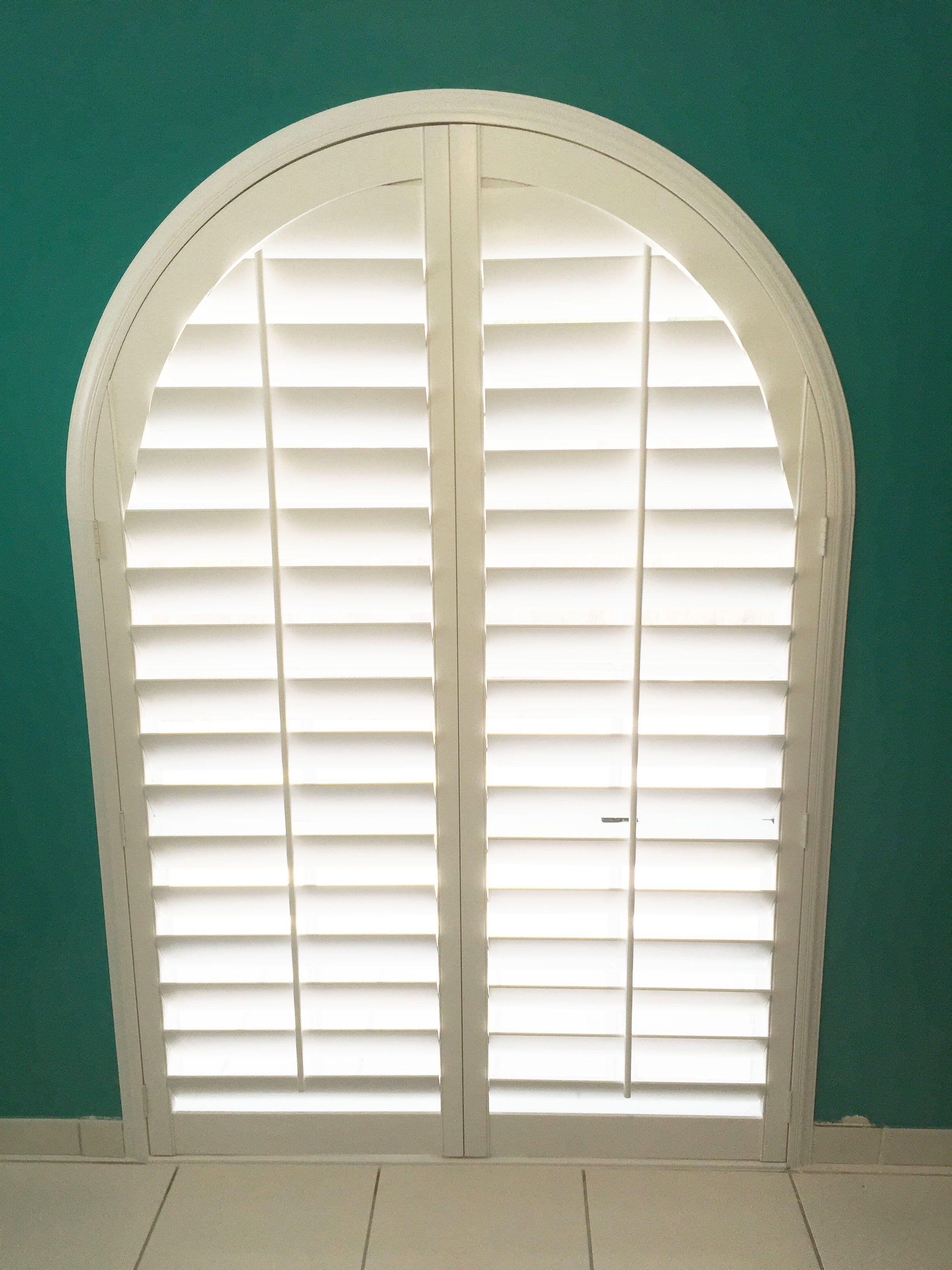 Pin on Interior window shutters