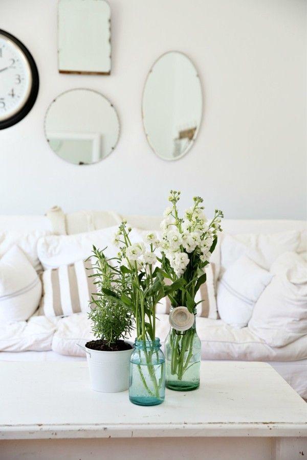 Einmachgläser Deko für Ihre ganz besondere Wohnungs- und Gartendeko ...
