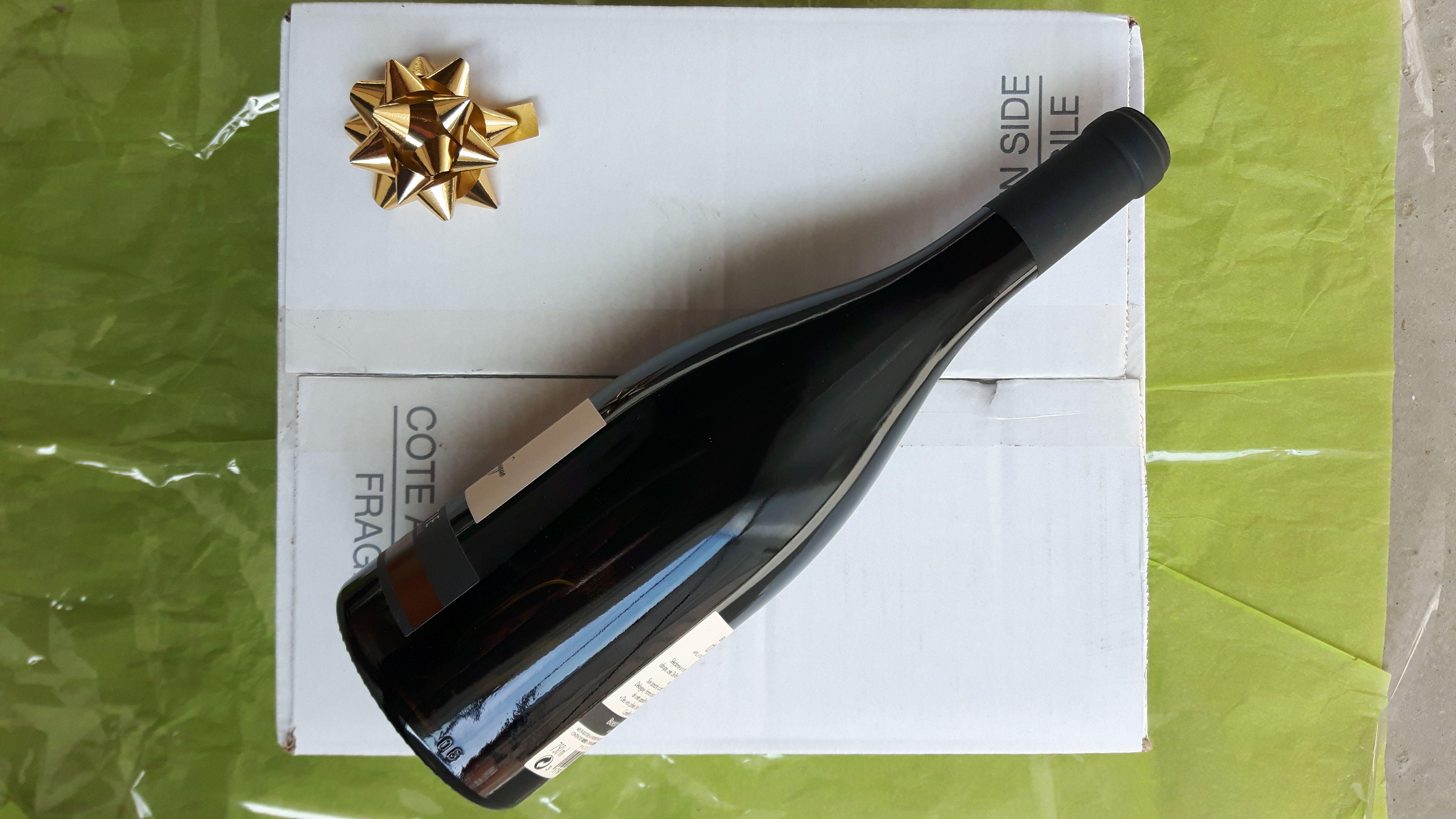 NOUVEAUTE happy-wines.com. Découvre la BOX! Pour TOI ou pour OFFRIR ...