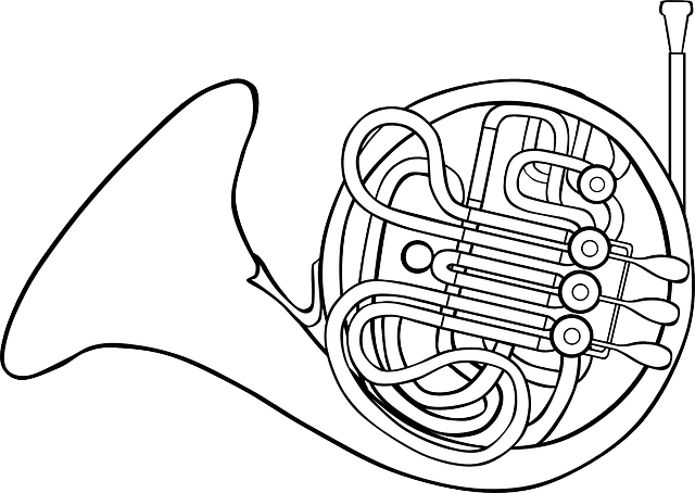 Free Image On Pixabay French Horn Musical Instrument French Horn Horn Instruments Horns