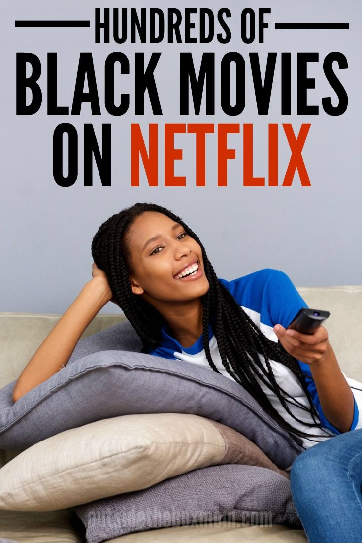 Black movies on netflix africanamerican movies on