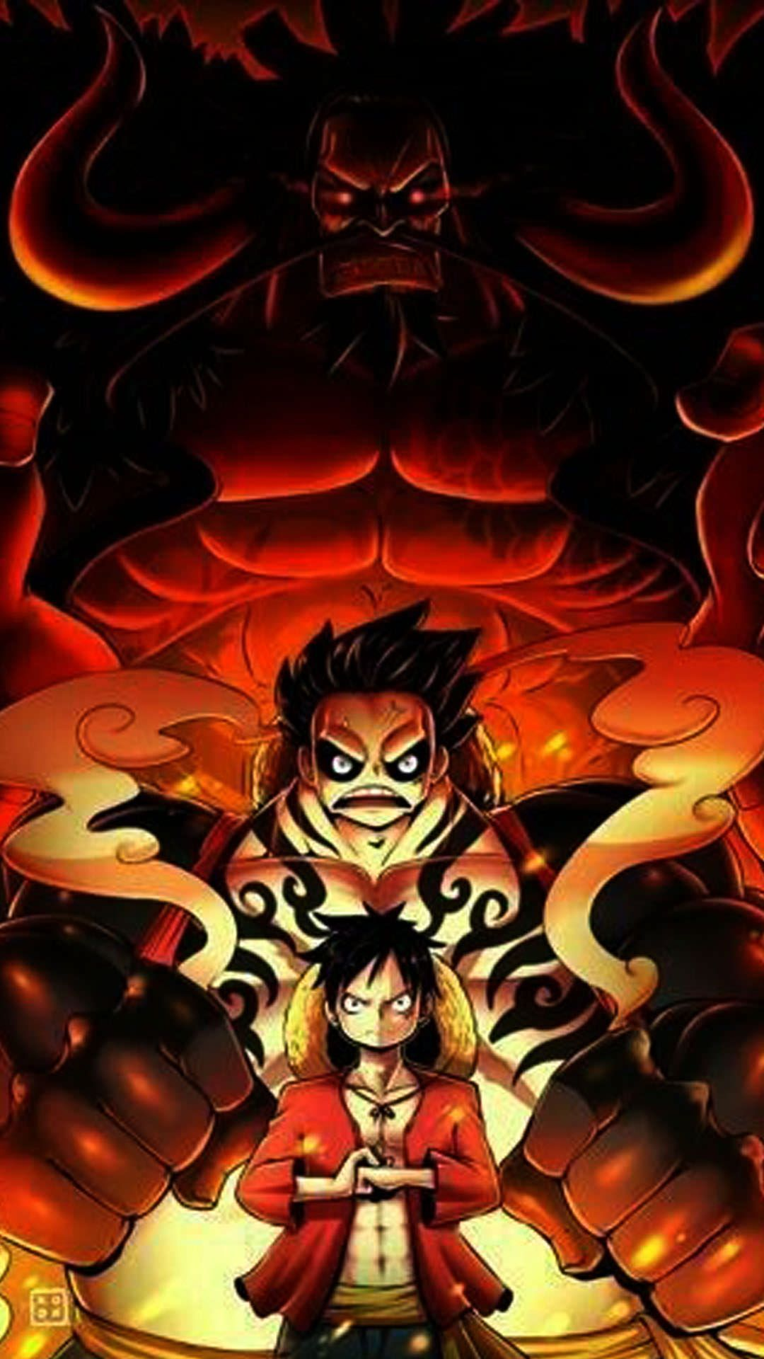 Luffy One Piece Wallpaper Android luffy one piece
