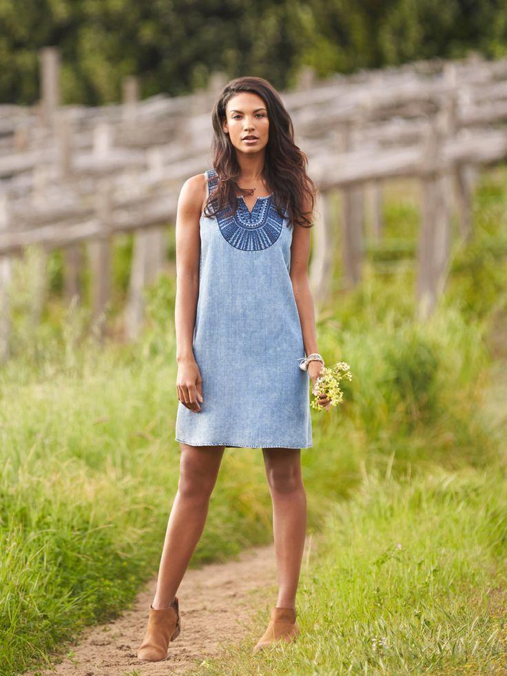 StylistApproved Sundresses For Every Body Shape Stitch