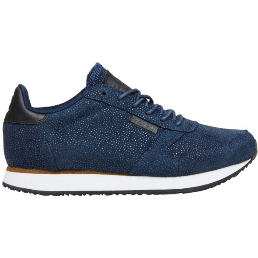 Woden Ydun Pearl WL309 Navy 010 Donkerblauw Sneaker | Wanted | Pinterest |  Pearls and Navy