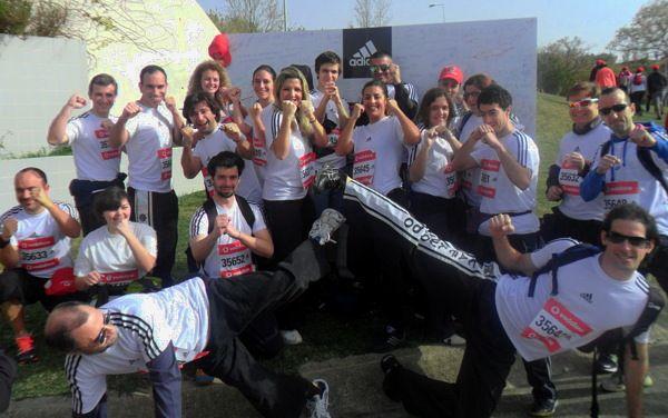 adidas running - Meia Maratona de Lisboa | Tribos adidas