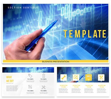 Analyze Balance Sheet Keynote Templates Presentation - balance sheet