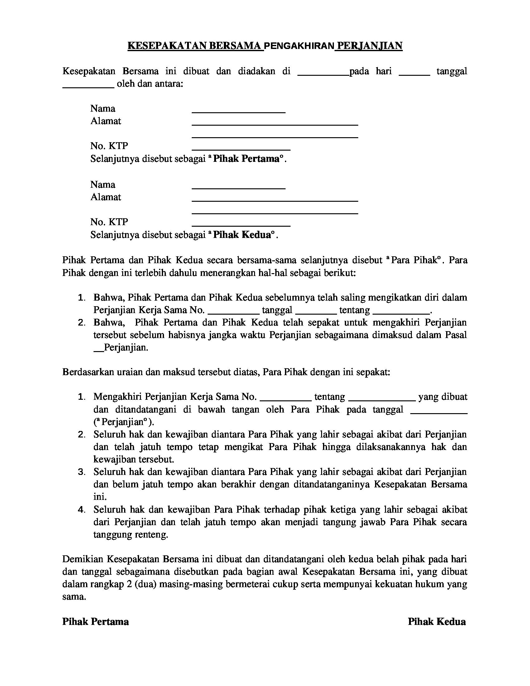 Surat Pemutusan Kerjasama : surat, pemutusan, kerjasama, Image, Result, Contoh, Surat, Pemutusan, Kerjasama, Secara, Sepihak, Surat,, Tanggal