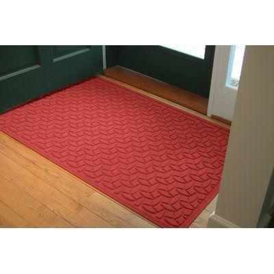 Ebern Designs Amie Elipse Doormat | Products | Flooring ...