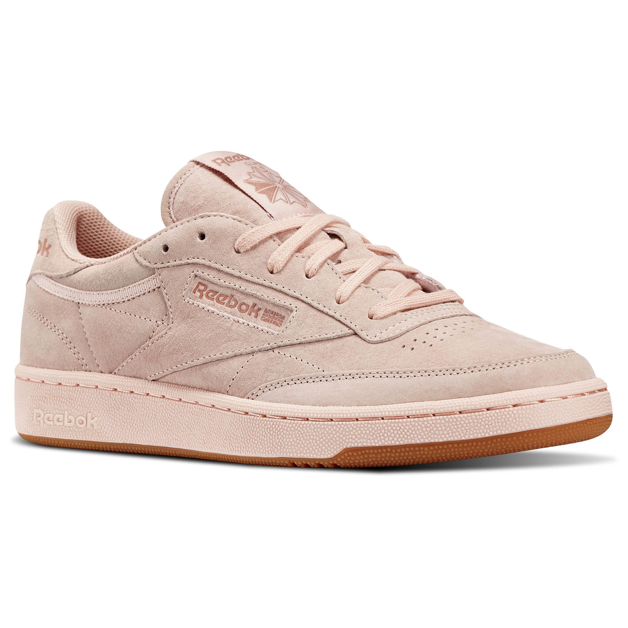 Reebok Club 85 C Tg Bas-tops Et Baskets oh9sgA7i