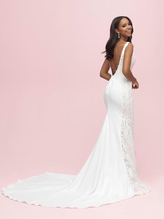 b3de243dd4e Allure Bridals Romance 3210 Anjolique - Charlotte s premier Bridal and  Formal Salon